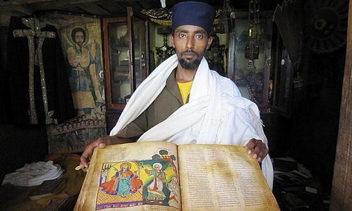 Синкретизм или Православие