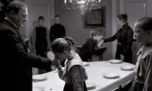 Сцены порки детей в кино