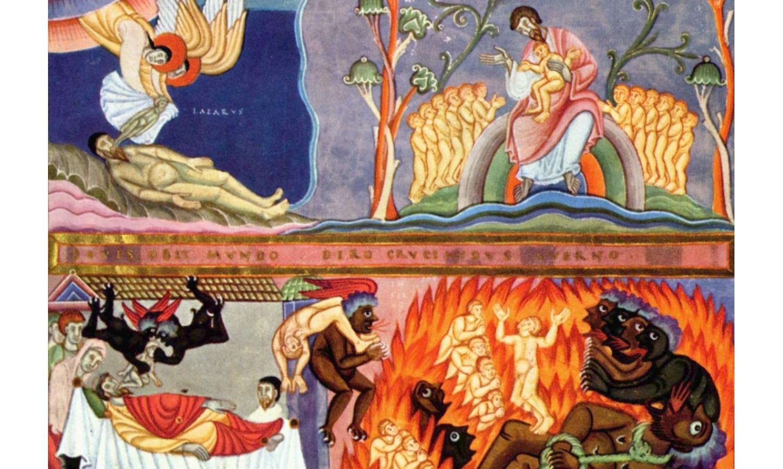 Дорогие братья и сестры, сегодняшнее евангелие предлагает нашему вниманию притчу о богаче и лазаре