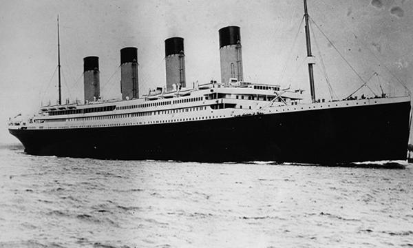 Фильм Титаник (Titanic. - online-life.club