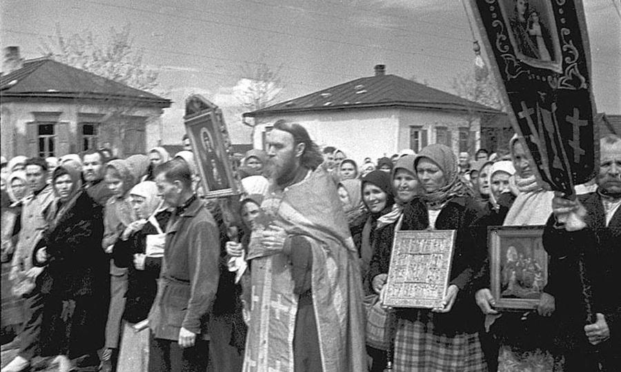 Этот праздник со слезами на глазах... Как в Ульяновске встретили ...   539x900