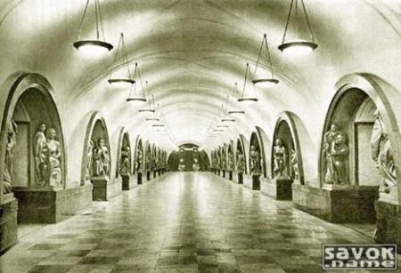 Богородицкий след в московском метро