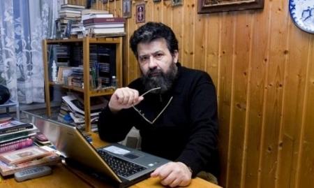 Русские слова говорят о Христе. Беседа с Василием Давидовичем Ирзабековым