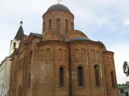 Храмы во имя святых апостолов Петра и Павла