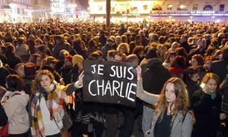 Я - не Шарли!