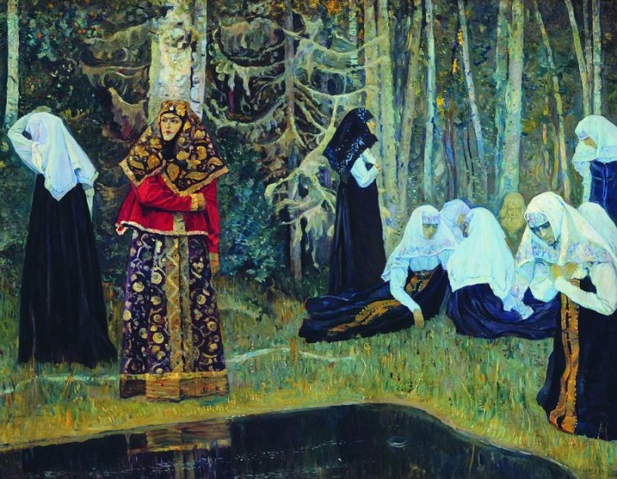 Осетинские стихи читать