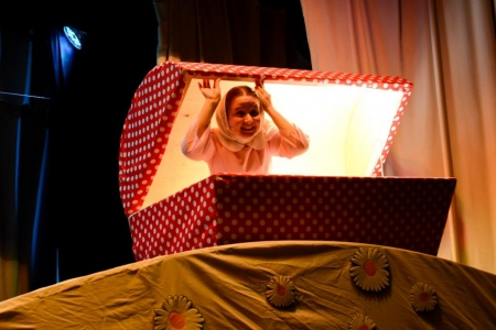 Театр для души