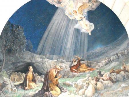 От Рождества до Крещения. Путь длинною в жизнь