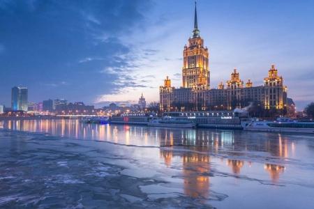 Выборы Президента России: ландшафт меняется