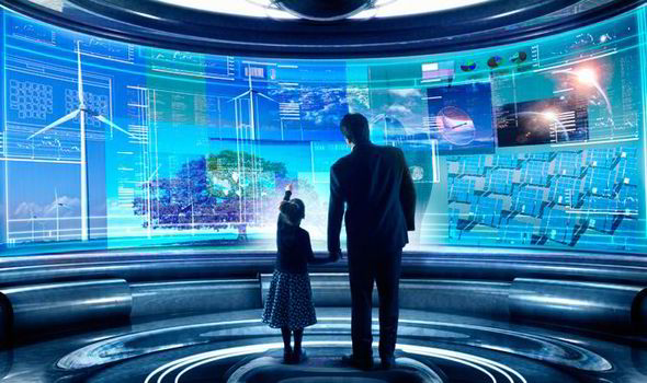 an overview of the future of home television technologies With the rise of the internet and other new communications technologies of which current future generations was a television in every home.