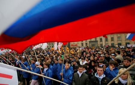 Россия пробуждается. Нужна новая повестка