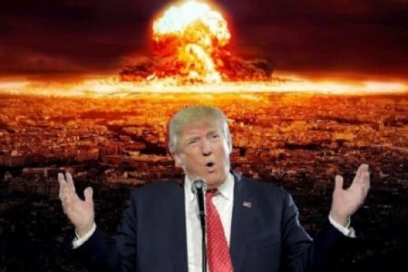 Трамп уйдет. Войны не будет