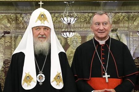 Зверь запущен: постскриптум о приезде кардинала в Россию