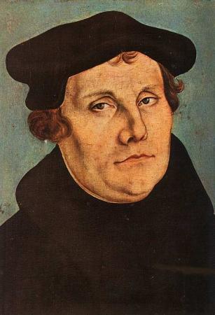 О скрытых причинах Реформации
