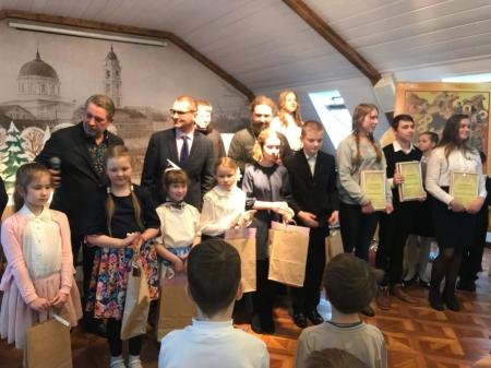 Победители конкурса среди прихожан Богородского благочиния поедут летом в Польшу