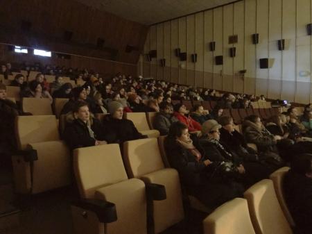 Открытие передвижной выставки «209 –ый пехотный Богородский полк»