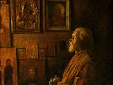 Священство и человечность