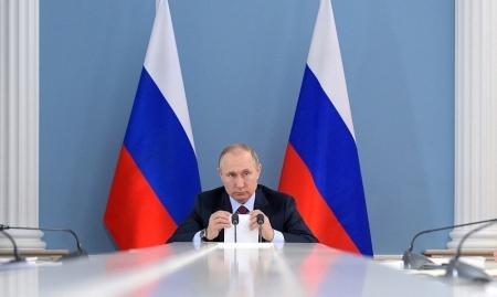 Путин. Выбор после выборов