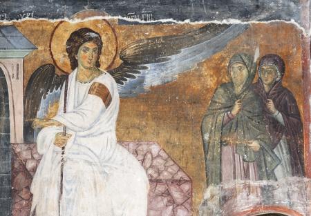 Магдалина у Гроба Христова
