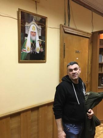 Сергей Арутюнов: «Господь – читатель совершенный»