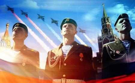 «Готовься в войне к миру, а в мире к войне», - А.В. Суворов