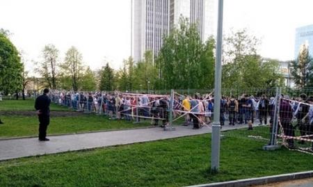 Екатеринбургский храм: грани конфликта