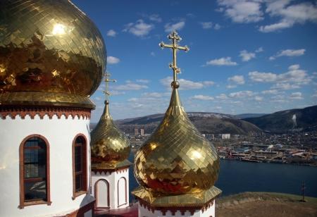Мировая пандемия - шанс для России