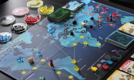 Мир после странной пандемии