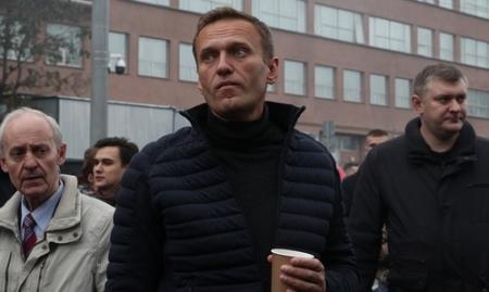 Навальный и