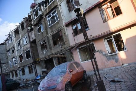 Карабах - война по заказу?