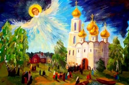 Парадоксы Байдена и Русский мир