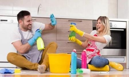 Распределение обязанностей в семье – не повод для конфликта