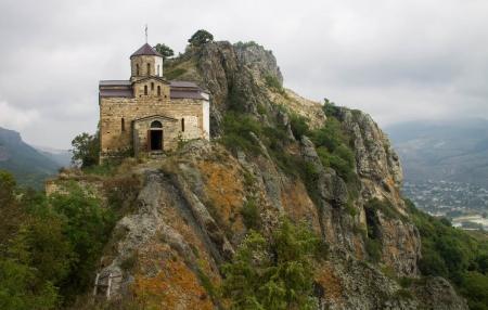 Христианство на Кавказе. Страницы истории