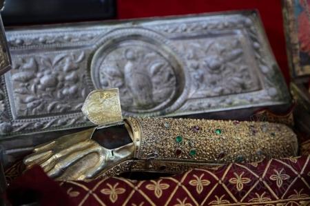 История одного паломника, посетившего афонский монастырь Дионисиат