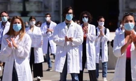 Запрещают лечить от коронавируса: декларация Римского саммита медиков напоминает крик отчаяния