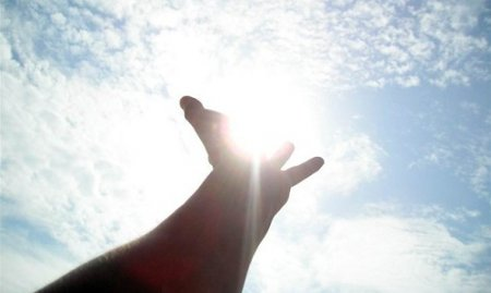 Азы духовной грамотности. Занятие 17. О мире незримом