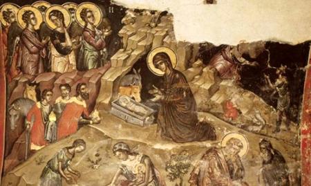Бог послал Сына Своего… Размышления перед Рождеством