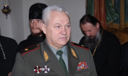 Православие – основа  государственности, духовной и военной мощи России